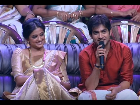 D 4 Dance Ep 65 Thiruvonam With Thaikkudam Bridge, Judges Dance, Gp's Kacheri: 7th Sept (full) video