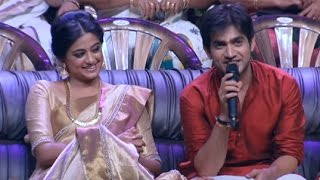 D 4 DANCE Ep 65 Thiruvonam with Thaikkudam Bridge, Judges Dance, GP