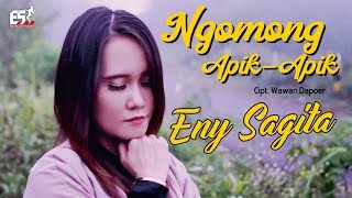 download lagu Eny Sagita - Ngomong Apik Apik [OFFICIAL] gratis