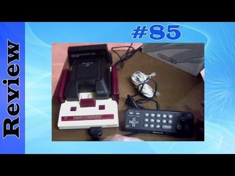 Family Computer Network System - Modem & Controller Set (Famicom)