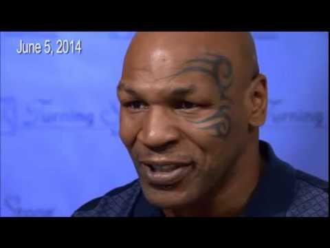 Mike Tyson on Washington Redskins team name