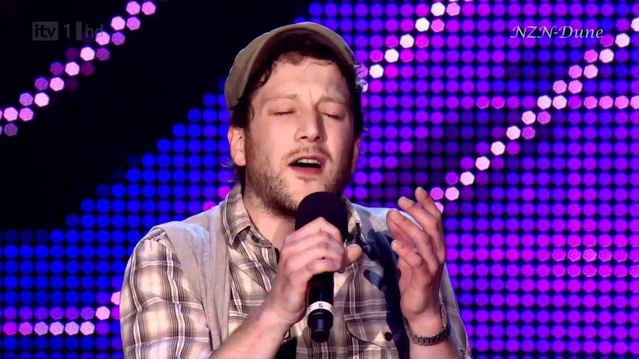 Times Matte Matt Cardle The First Time