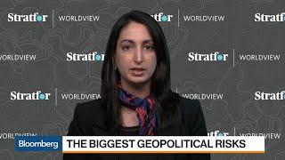The White House Is Misreading Iran, Stratfor's Goujon Says