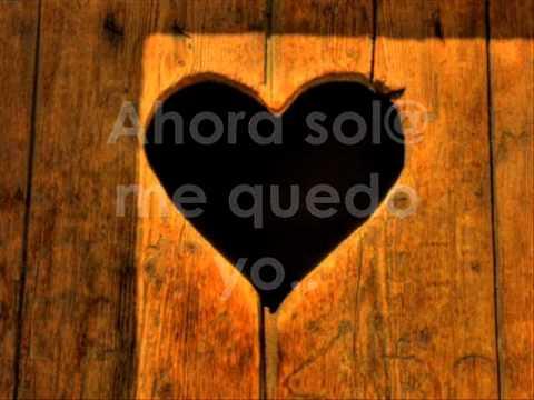 letra de monica naranjo empiezo a recordarte: