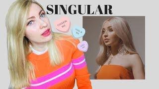 SABRINA CARPENTER Singular Act 1 [Musician's] Reaction & Review!