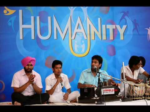 Latest Nirankari Song Surmandeep Singh 2014 video