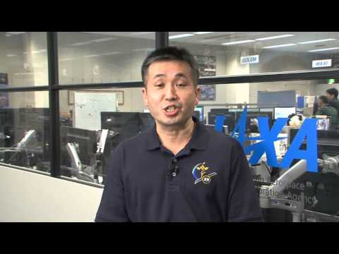 Space Seeds 2013: Video message from JAXA astronaut Koichi Wakata