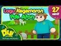 Lagu Kanak-Kanak | Didi & Friends | Kompilasi Lagu Kegemaran Pak Atan | 27 Minit thumbnail