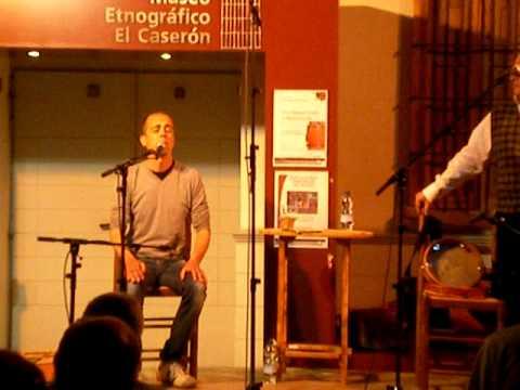 JOSÉ-MANUEL FRAILE&MARCOS LEÓN. Cantos de trilla de Alosno (Huelva)