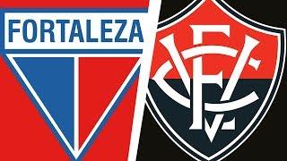 Veja como assistir a Fortaleza x Vitoria, nesta segunda, pela Copa do Nordeste 2019