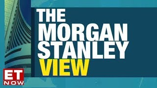 Spotting the big disruptors in Indian markets | Morgan Stanley to ET NOW