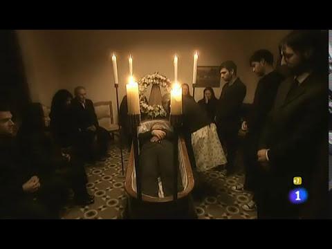 La hora de José Mota | La vieja al visillo: el velatorio