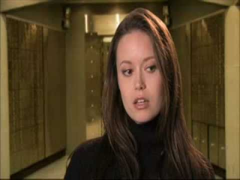 Terminator: The Sarah Connor Chronicles Interview - Summer Glau