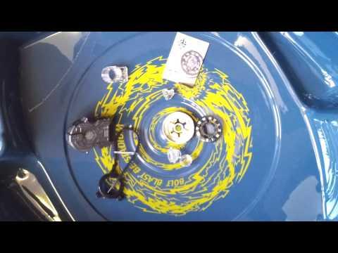 Beyblade Metal Masters Unboxing Twisted Tempo Basalt Horogium Video Hasbro Spielpirat.de