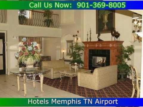 Memphis International Airport Hotel, Hotels Memphis TN Airport.