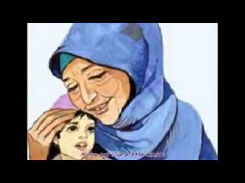 Pyari Maa Urdu Lovely Poet About Mothers video