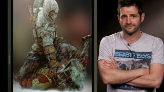 Assassin's Creed 3 & Darksiders 2 on Wii U? - IGN Daily Fix 03.26.12