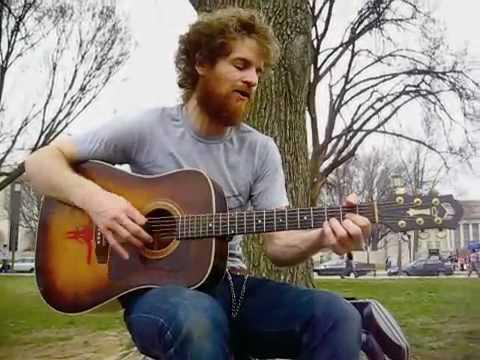Elias - Chad solo acoustic