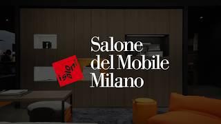 TUMIDEI Salone del mobile 2018
