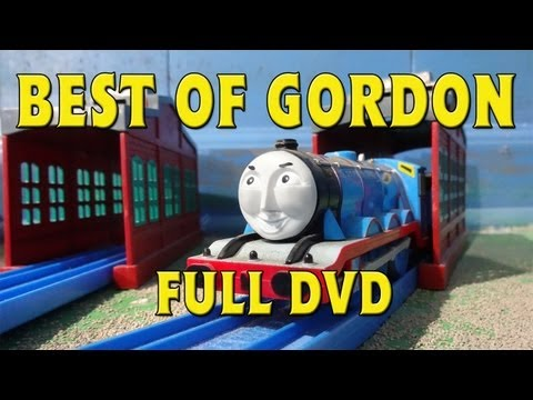 Tomy Best of Gordon Full DVD