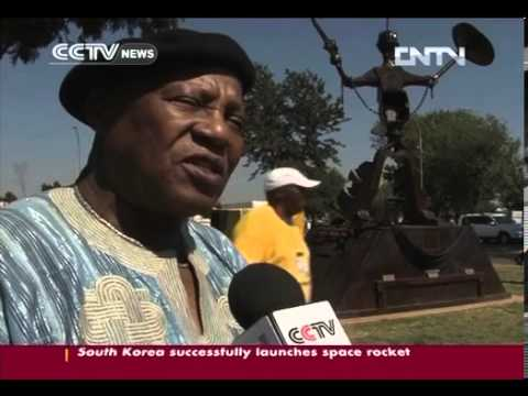 Mali French forces enter last rebel town Kidal CCTV News