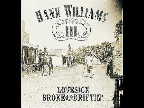 Hank Williams III - Whiskey, Weed,&Women