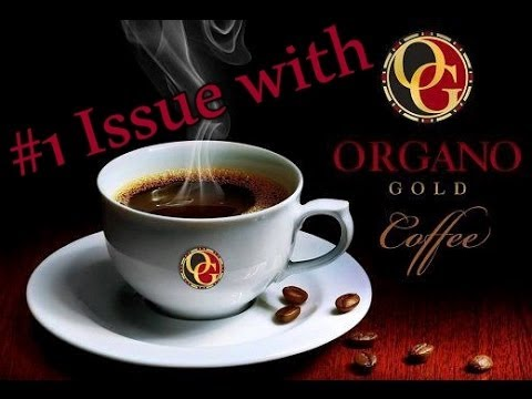 Coffee Drinkers | Is Organo Gold Legitimate or Is Organo Gold a Scam