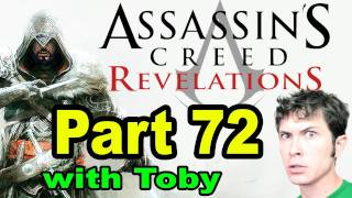 Assassin's Creed Revelations - PARACHUTE OWNAGE - Part 72