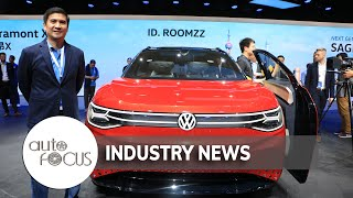 Auto Focus | Industry News: Volkswagen At 2019 Shanghai Auto Show