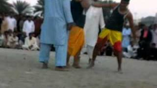BazuGeri Dubai Salamat Kotli 4