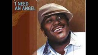 Watch Ruben Studdard Shout To The Lord video