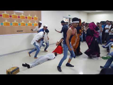 Geli Mazi sakhi bayko geli ( Amozon OB 2017 )