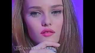 Video Tous à la Une - Vanessa Paradis