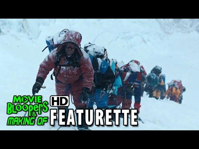 Everest (2015) Featurette - Climbing Everest