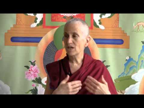 35 Making Our Life Meaningful - White Tara Retreat - 02-14-11 BBCorner