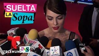 Suelta La Sopa | Ximena Navarrete aclara mensaje a William Levy | Entretenimiento