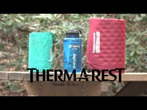 Therm-A-Rest NeoAir All-Season Mattress (coming July 2011)