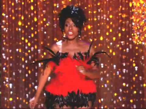 Sheryl Lee Ralph performing at the 19th DIVAS Simply SInging! talks about Beyonce