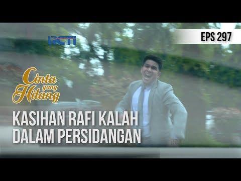CINTA YANG HILANG - Rafi Tak Terima Ilham Di Rawat Yuda [6 DESEMBER 2018]