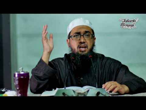 Berdoa dalam Shalat dengan selain bahasa Arab - Ustadz Azhar Khalid bin Seff