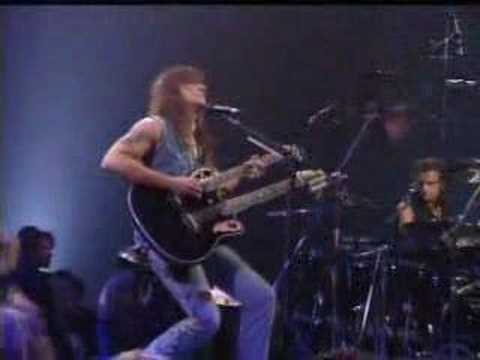 Livin' on a prayer / Bon Jovi