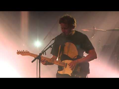 Ben Howard - Oats In The Water Live