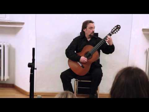 John Dowland - Complaint