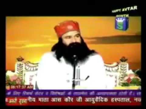 Dera Sacha Sauda Sirsa Bhajan Tu Sona Tera Naam Sona video
