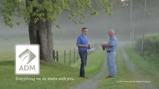 Conheça a ADM (Archer Daniels Midland Company) e o Programa Trainee 2014
