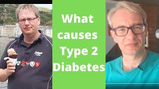 What Causes Type 2 Diabetes