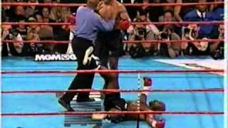 1999-10-23 Mike Tyson - Orlin Norris