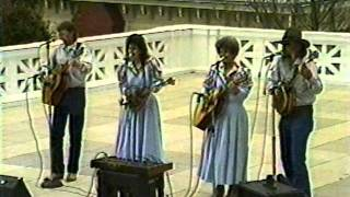Foster Family String Band-1988-Re-opening of Alabama Archives