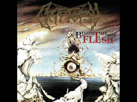 Cryptopsy - Memories Of Blood