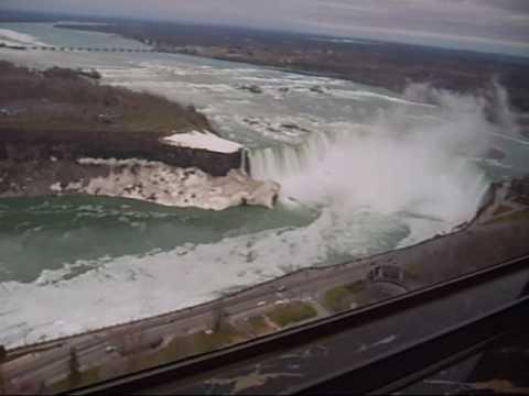 Niagara Falls, Canada, Skylon Tower
